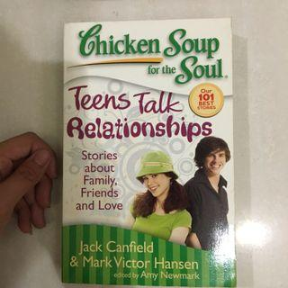 Chicken Soup for the Soul (English)