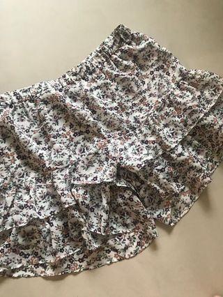 🚚 T-parts短褲裙
