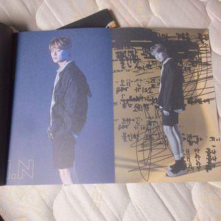 WTS STRAY KIDS CLÉ 2 : YELLOW WOOD LIMITED VER