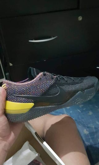 separation shoes 34c1e 4e58a kobe ad nxt 360   Footwear   Carousell Philippines