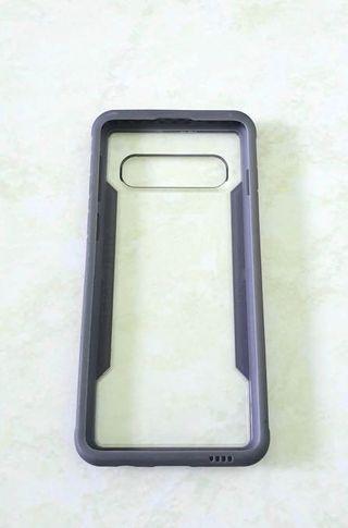 🚚 X Doria Defense Shield Samsung S10