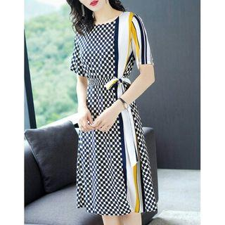 midi dress import D5MP60T4