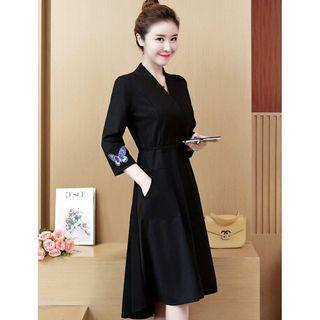 dress korea D5MP59T9