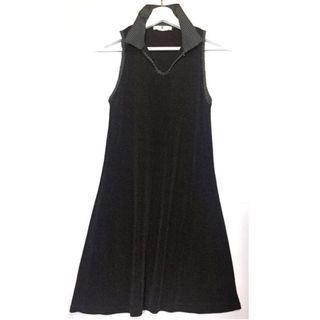 🚚 復古針織洋裝
