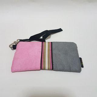 🚚 Pouch and coin and card holder