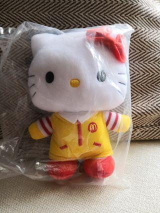 Hello Kitty公仔 10蚊1個