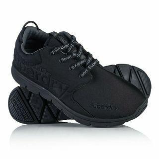 Superdry Scuba Runner Men's Sneakers Shoe
