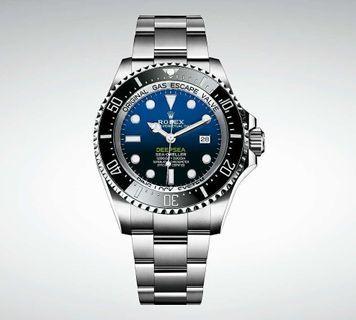 Rolex Deepsea Sea-dweller copy 1:1 (Rdy stock)