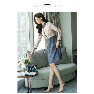 dress korea D5MT58J3
