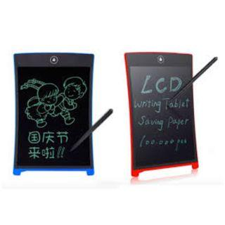 Kids LCD Writing Tablet with Battery