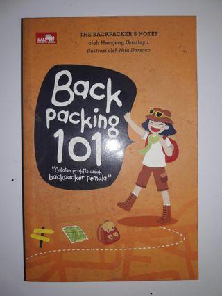 Panduan backpacking