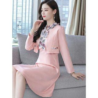 dress korea D5MP57J9