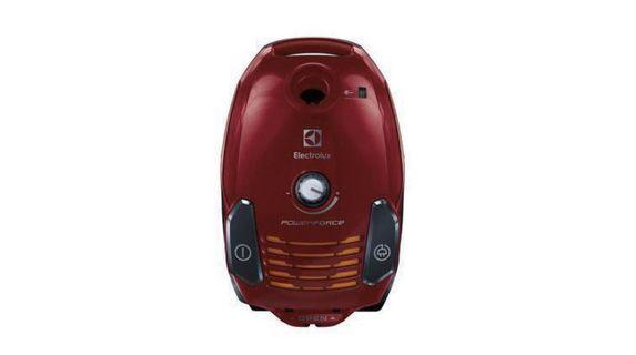 Electrolux ZPF-2320TP PowerForce Bagged Vacuum Cleaner