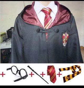 🚚 Harry Potter Costume Set