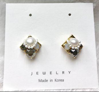 韓國耳環 Korea Earring #97