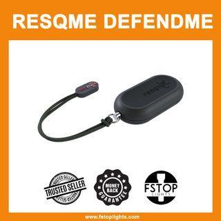 ★ ResqMe Defendme Personal Alarm Lifesaver Tool