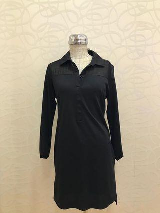 Warehouse Dress with Tag