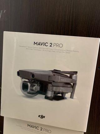 DJI Mavic 2pro