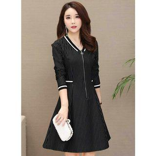 dress korea D5MP57T3