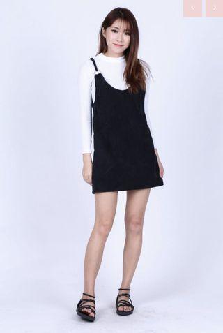 Topazette 2 Piece School Girl Dress