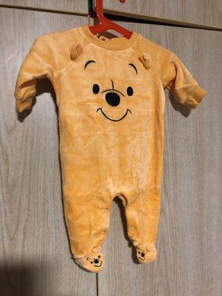 🚚 Baby warm wear
