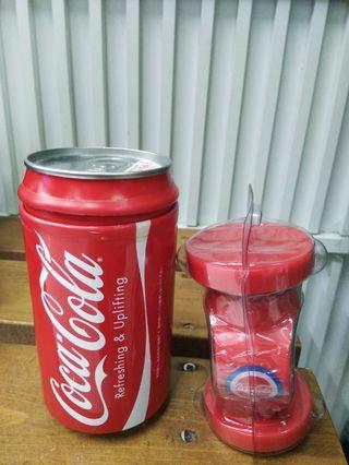 日本可口可樂罐