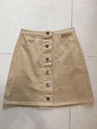 68 skirt