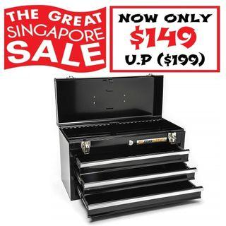 GEARWRENCH USA TOOL BOX TOOL CHEST