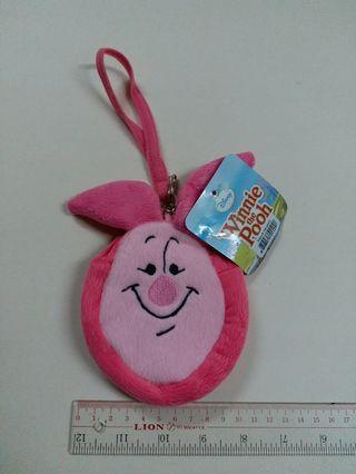 Disney Piglet Coins bag 散紙包 Winnie the Pooh