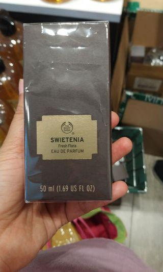 EDP (Parfum) Swetenia Body Shop