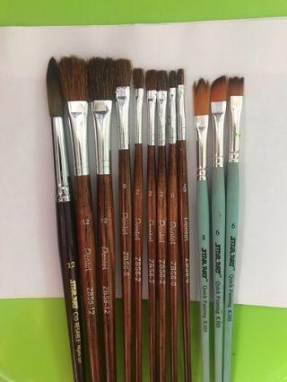 12支畫筆