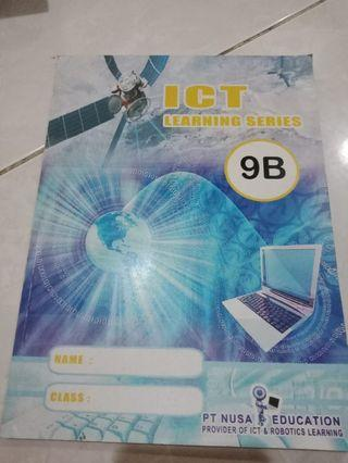 ICT Learning Series 9B