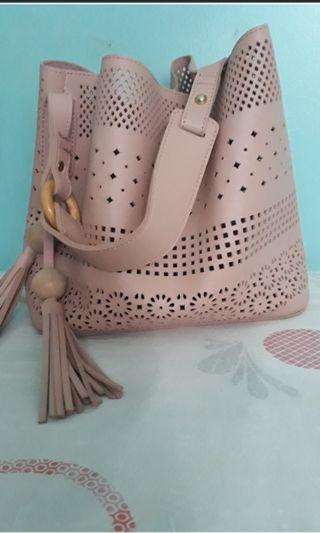 Authentic Playboy Handbag