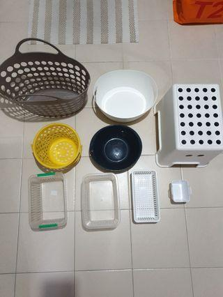 Kitchenware ( all for $6)