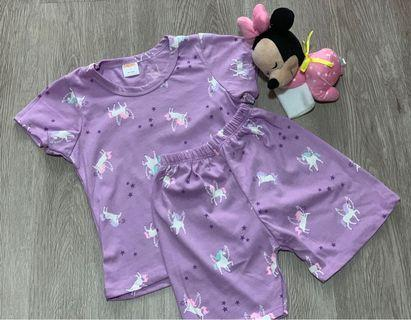 Adorable Children Clothing Set (0-7 years old)