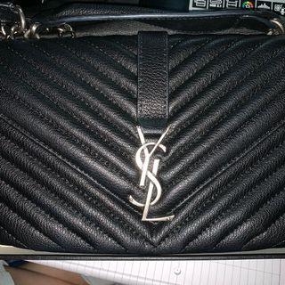 Yves Saint Laurent YSL College Bag small