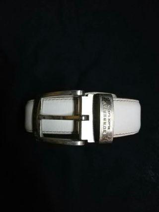 Tali Pinggang / Belt Burberry