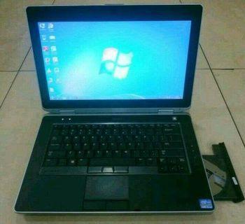 Dell E6430 Intel Core I5 Gen 3 Ram 4 Gb Hdd 500 Gb