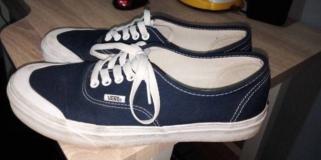 Vans Authentic Vintage 138 Navy