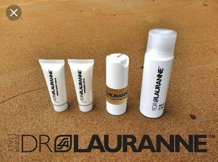 Italian skincare set