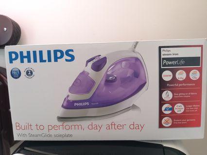 Philips 熨斗