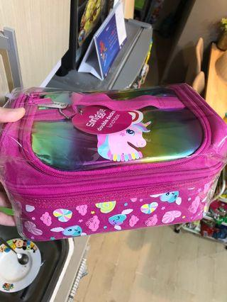 Lunch box Smiggle