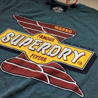 Superdry Japan Import - New