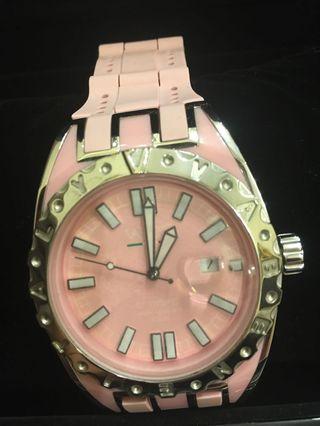 Authentic Vabene Italy Designer Watch