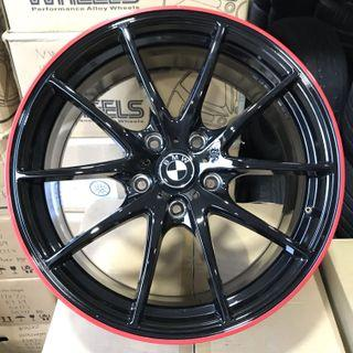 18inch G25 for BMW
