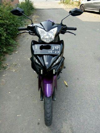 Yamaha jupiter mx2013