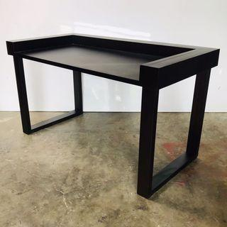 🚚 Solid Wood Desk / Study Table