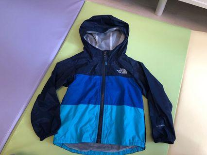 North Face Jacket Kids Baby 小童 風褸 雨褸 外套 兒童 童裝