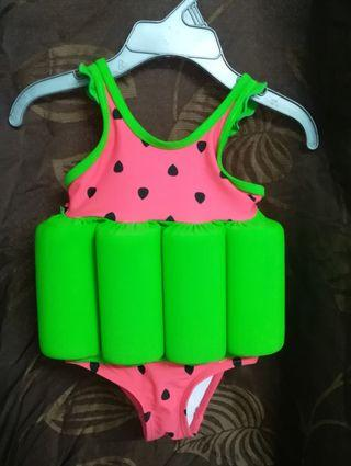 Baby Swimsuit Brand miss glitter