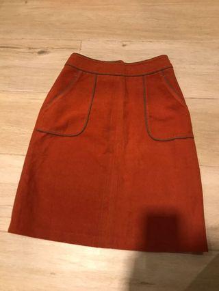 Veeko skirt